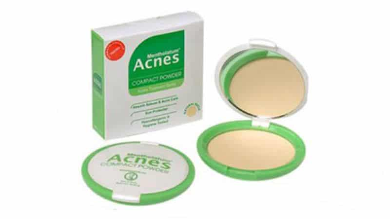 acnes-compact-powder